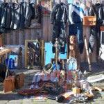 Flohmarkt beim Schanzenfest